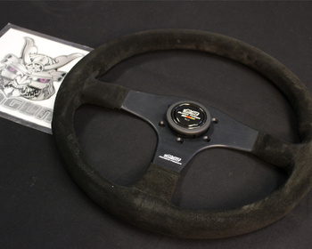 Mugen - Steering wheel Racing III
