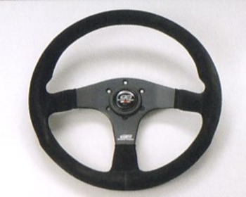 Mugen - Steering wheel Racing III