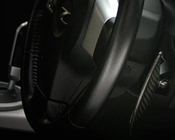 Works Bell - Column Shifter Kit