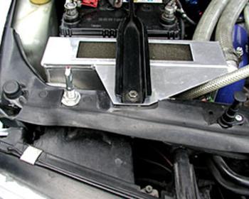 Border Racing - Oil Catch Tank