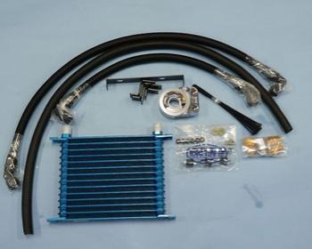 Greddy - Oil Cooler Kit - Type LS