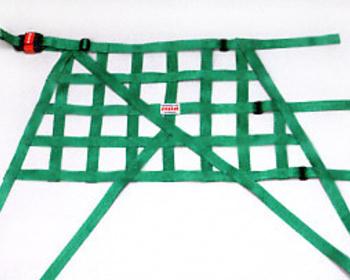 Mugen - Window Net Kit