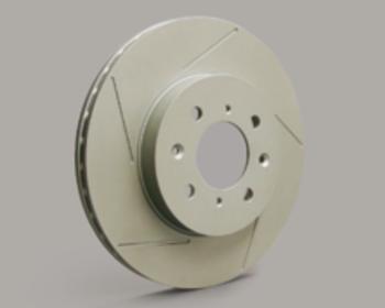 Mugen - Front Brake Rotors