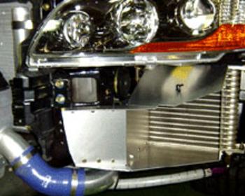 HKS - Oil Cooler Kit - Standard Replacement - Evo IX