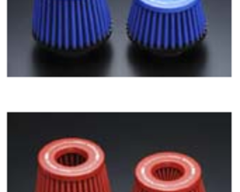 Top Fuel - Power Chamber - Replacement Filter