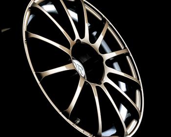 Yokohama Wheel Design - Kreuzer Series - XII