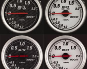Blitz - Meter Repair Parts