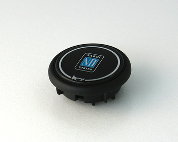 Nardi - Replacement Horn Button - 00342105