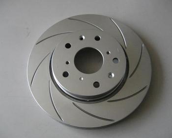 R's Racing - RRP Brake Rotor - Front