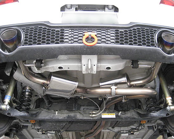R's Racing - RRP High Performance Muffler