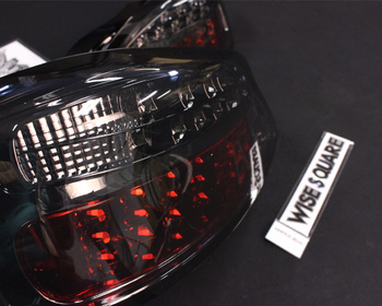 Behrman - LED Tail Lights