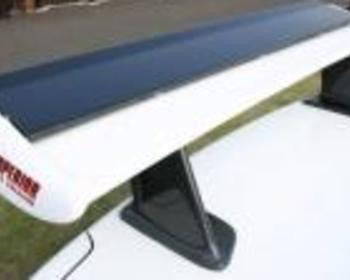 Superior Auto Creative - Carbon Assist Wing