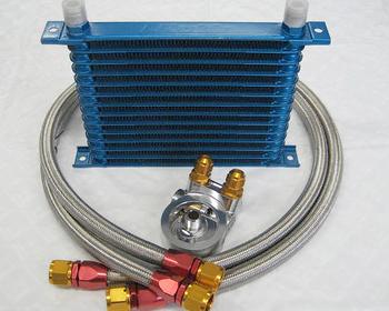 R's Racing Service - RRP Oil Cooler