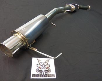 APEXi - N1 Evolution Muffler