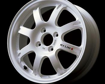 Nismo - MM-8