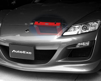 AutoExe - Sports Induction Box - RX8