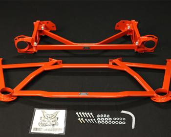 MFD480 - Mazda - RX7 - FD3S MT - Front & Rear - 12.2kg