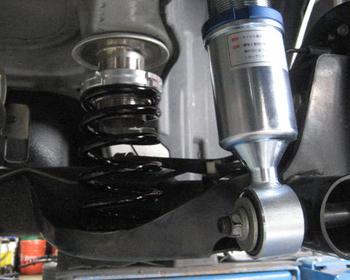 R's Racing Service - High Performance Damper Kit