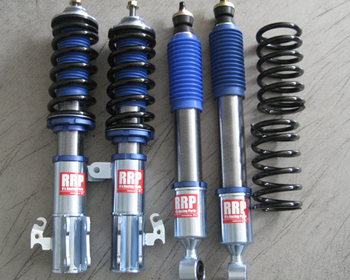 R's Racing Service - High Performance Damper Kit
