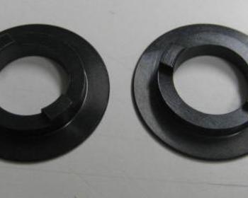 R's Racing - Angle-Up Kit II