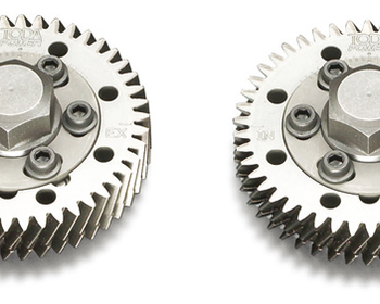 Toda - Free Adjusting Cam Gears