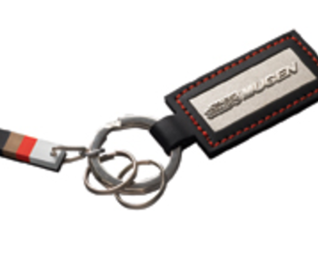 Mugen Leather Key Holder