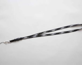 Power Neck Strap - Black