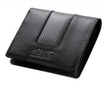 Mugen Leather Wallet