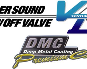 Blitz -  Super Sound Blow Off Valve VD - DMC
