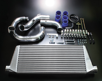 Blitz - Intercooler CS - Nissan S15