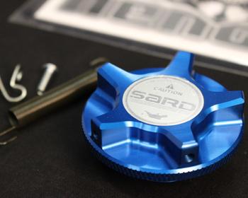 Sard - Oil Cap