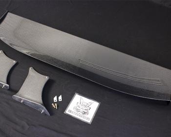 Esprit - Carbon Wing 052- Evo X