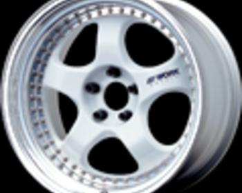 Work Wheels - MEISTER S1 3Pieces 18-inch