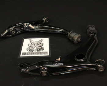 J's Racing - Front Lower Arms