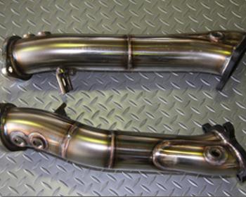 Garage Saurus - Power Ex - EX-FR Pipe
