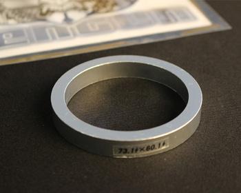 RAYS - Hub Rings