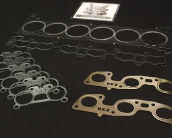 HKS - Drag Metal Head Gasket Kit