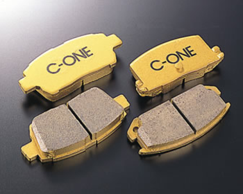 C-One - Sports Brake Pad Type:R