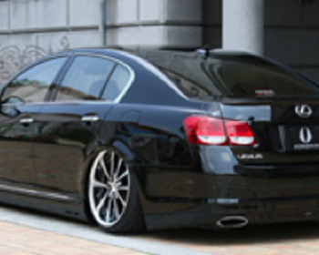 Aimgain - Premium Body Kit - GS350/430 - GRS191/UZS190