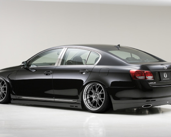 Aimgain - Premium Body Kit - Lexus GS350/430