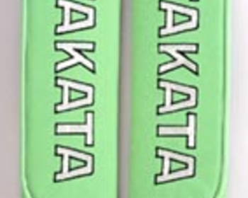 Takata - Shoulder Pad Set