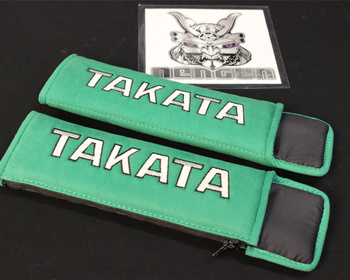 Takata - Comfort Pads