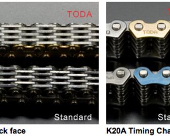Toda - Heavy Duty Timing Chain