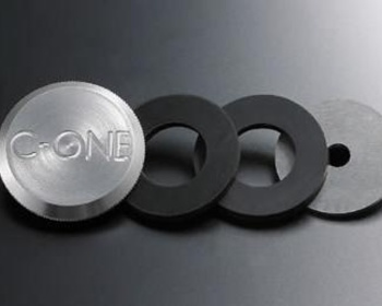C-One - Rear Wiper Hole Cover