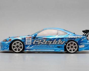 Yokomo - RC Drift Car
