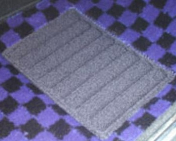 Tuckin 99 - Tucking 99 floor mats