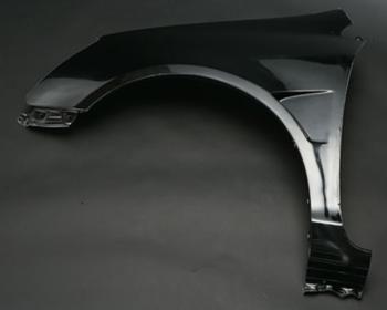 J's Racing - Wide Fenders
