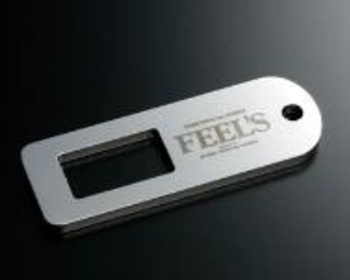FEEL'S - Seat Belt Sound Canceler