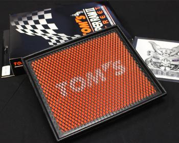 TOM'S - Super Ram II - Air Filter