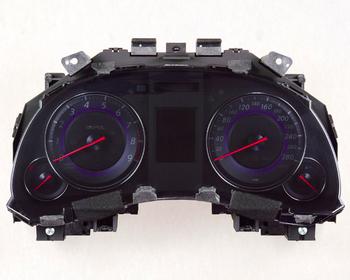 Impul - Original Speed Meter